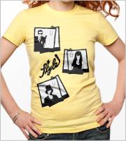 klassisk t-skjorte