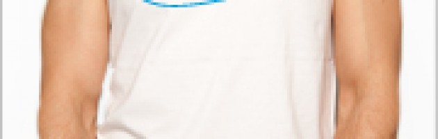 t-skjorte uten ermer
