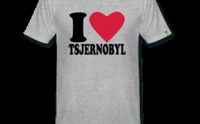 jeg elsker tsjernobyl
