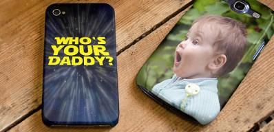 lag ditt eget mobildeksel